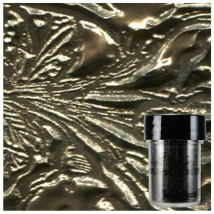 Lindy's Stamp Gang Twilight Bronze Slate Embossing Powder