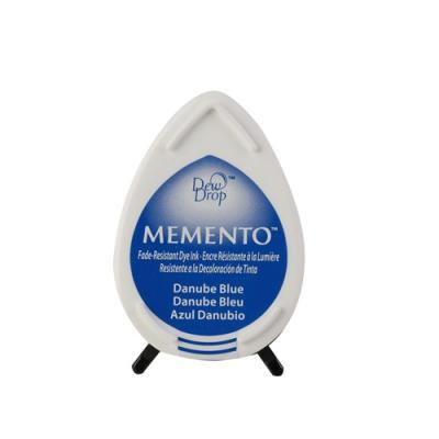 Memento Dew Drop Danube Blue