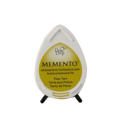 Memento Dew Drop Pear Tart