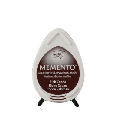 Memento Dew Drop Rich Cocoa
