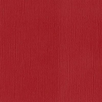 """Bazzill mono canvas 12x12"""" lava"""