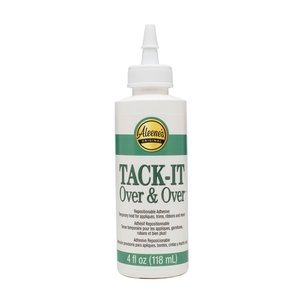 Aleene's - Tack-It Over & Over 118 ml