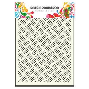 Dutch Mask A5 Metall