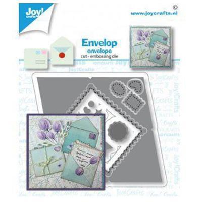 "JOY CUT/EMB ""Envelope"""