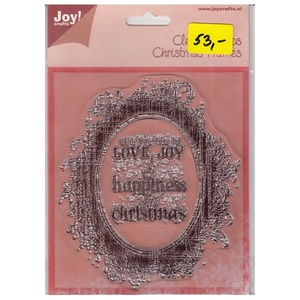 Joy crafts -  Clearstamp