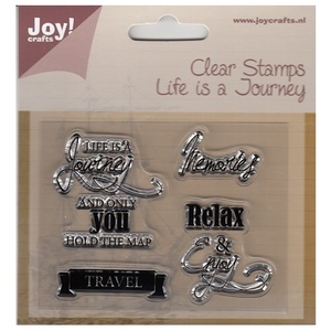 Joy crafts Clearstamp
