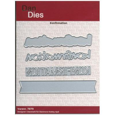 """Dies Dan """"konfirmation"""""""