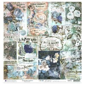 Prima - Georgia Blues Collection, Memory Lane