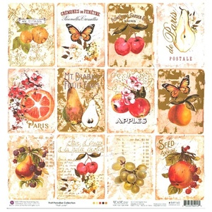 Prima - Fruit Paradise Collection Fruit Lover