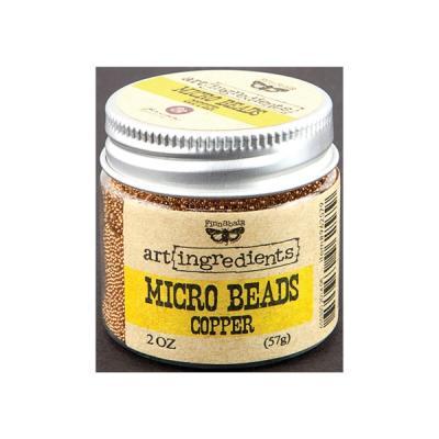 Micro Beads Copper 57g