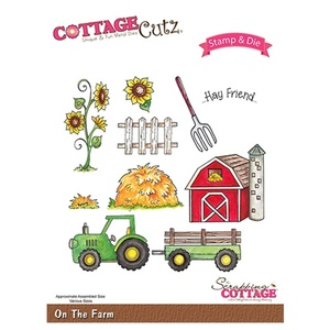 CottageCutz On The Farm