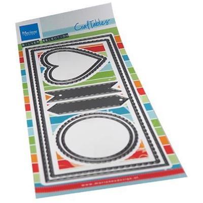 MARIANNE DESIGN Slim line banners