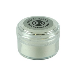 Cosmic Shimmer - Detail Embossing Powder True White