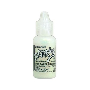 Ranger Stickles Glitter Lim 15ml - Diamond