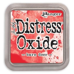 Ranger Distress Oxide - Barn Door