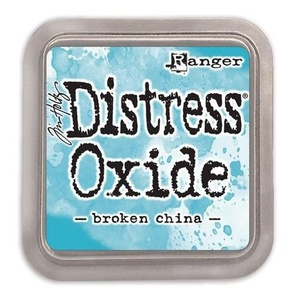Ranger Distress Oxide - broken china
