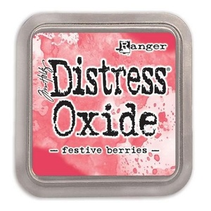 Ranger Distress Oxide - Festive Berries