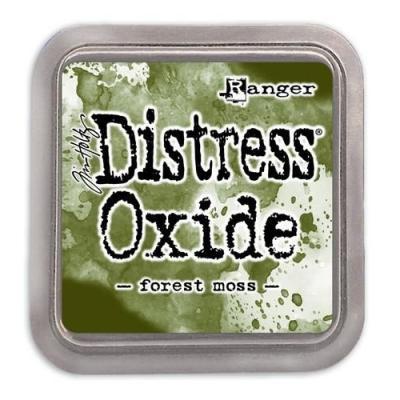 Ranger Distress Oxide - forest moss