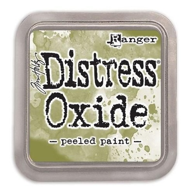 Ranger Distress Oxide - peeled paint