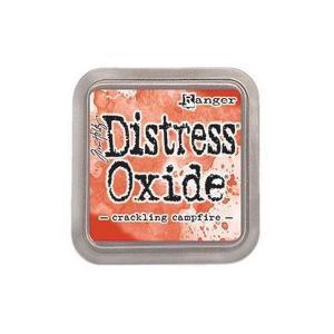 Ranger Distress Oxide - Crackling Campfire