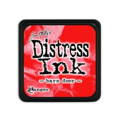 Ranger Distress Mini Ink pad - barn door