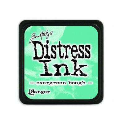 Ranger Distress Mini Ink pad - evergreen bough