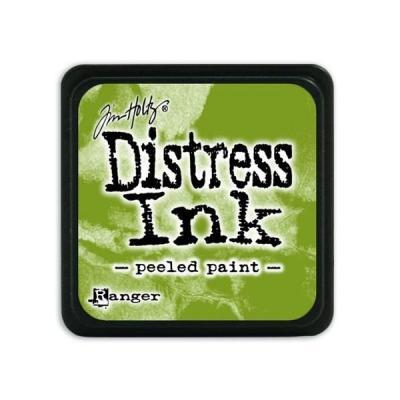 Ranger Distress Mini Ink pad - peeled paint