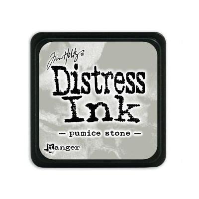 Ranger Distress Mini Ink pad - pumice stone