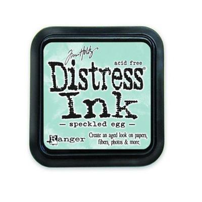 Distress Inks Pad - Speckled Egg