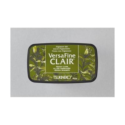 Versafine Clair ink pad Dark Shady Lane VF-CLA-552