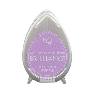 Brilliance dew drop - Pearlscent Purple
