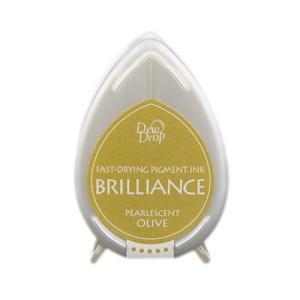 Brilliance dew drop - Pearlscent Olive