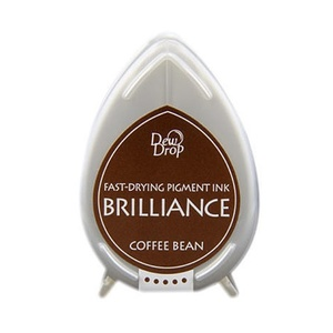 Brilliance dew drop - Coffee Bean
