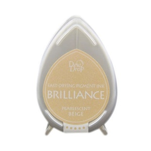 Brilliance dew drop - Pearlscent Beige