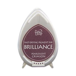 Brilliance dew drop - Pearlscent Crimson