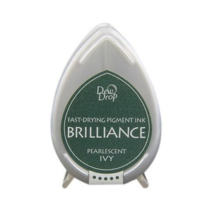 Brilliance dew drop - Pearlscent Ivy