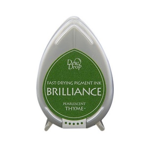 Brilliance dew drop - Pearlscent Thyme