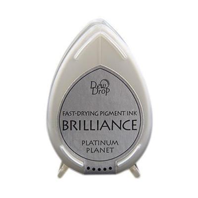 Brilliance dew drop - Platinum Planet
