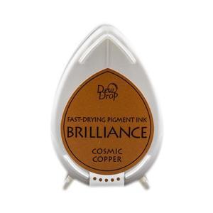 Brilliance dew drop - Cosmic Copper
