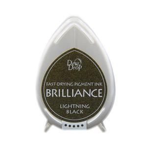 Brilliance dew drop - Lightning Black
