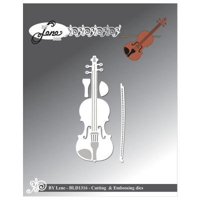 """BY LENE DIES """"Violin"""""""