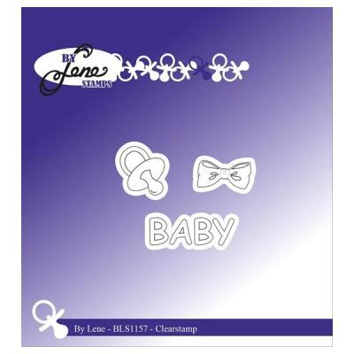 """BY LENE STEMPEL """"Baby"""""""