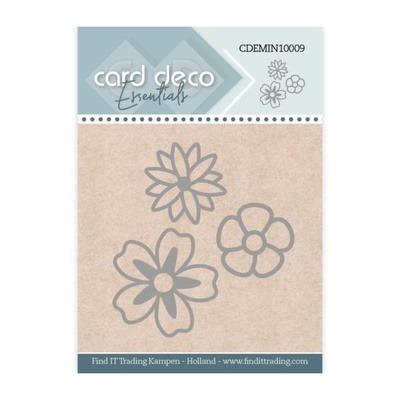 Card Deco Mini Dies