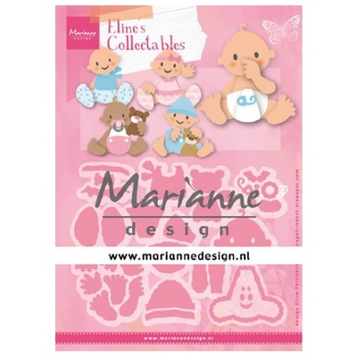 Marianne Design - Collectables
