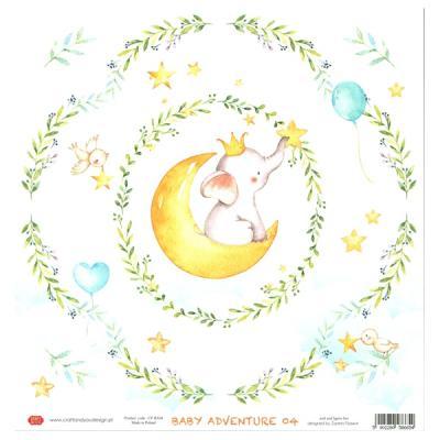 Craft & You - Baby Adventure 04