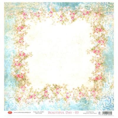 Craft & You - Beautiful Day 03