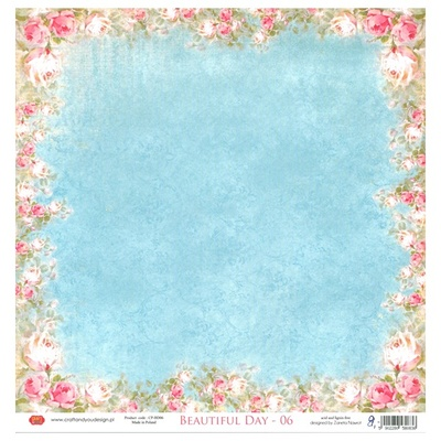 Craft & You - Beautiful Day 06