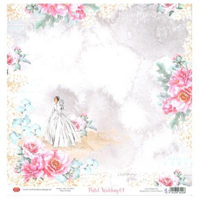 Craft & You - Pastel Wedding 01