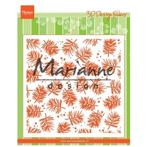 Marianne Design - Embossing Folder