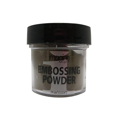 Imagine Embossing Powder - Gold